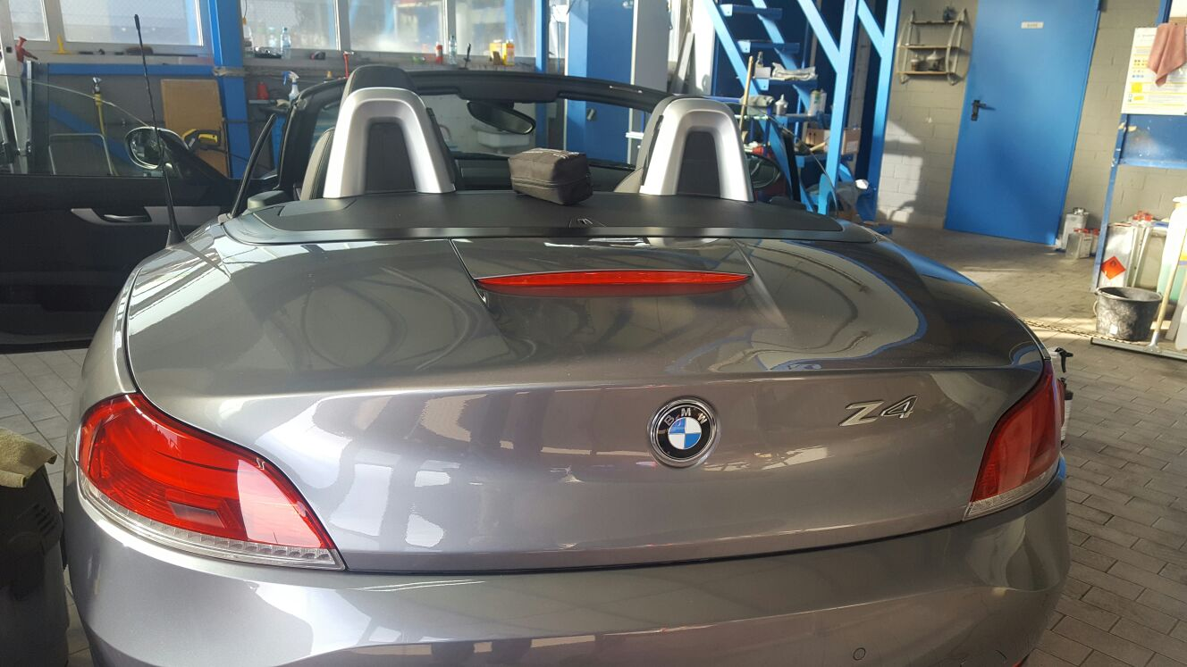 Fahrzeugkosmetik
